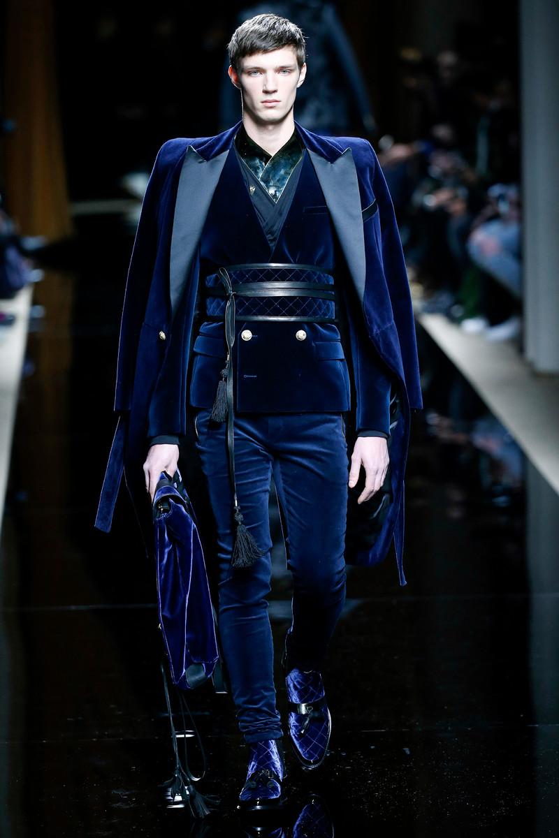Recap Paris Fashion Week Menswear FW2016/2017