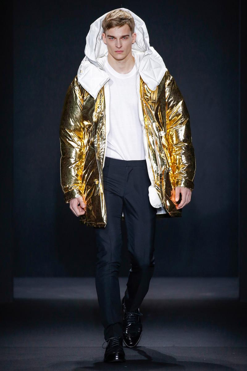 New York Fashion Week Recap