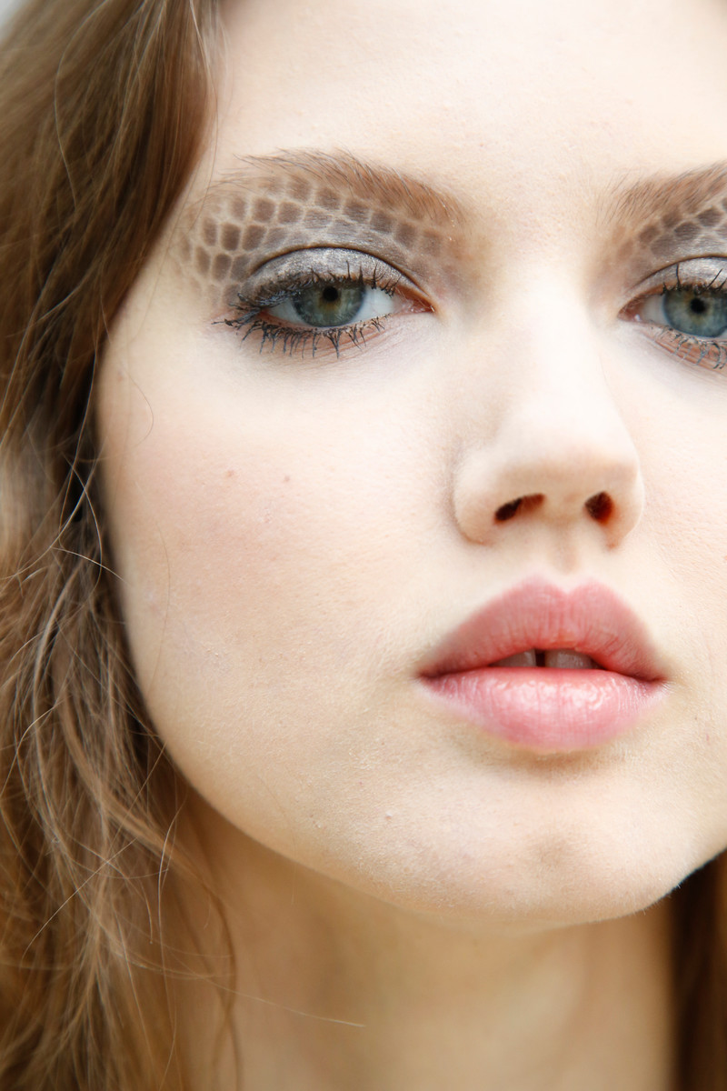 BEAUTY TREND SS2016: Special Effect