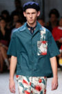 Cuban Collar menswear