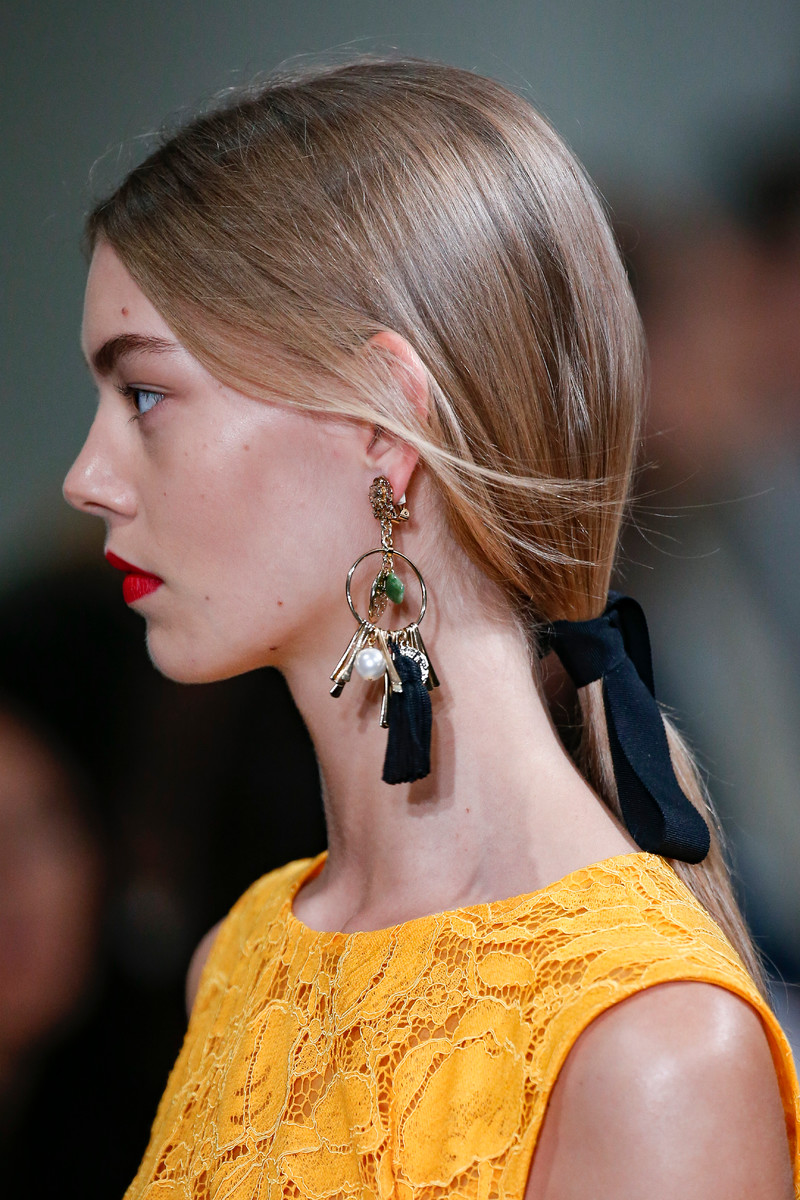 WOMENSWEAR TREND SS2016: Ponytail Plus
