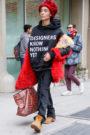 SS16 NEW YORK STREET FASHION