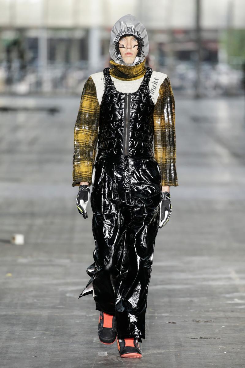 Gerrit Rietveld Academie: The Fashion Show 2016
