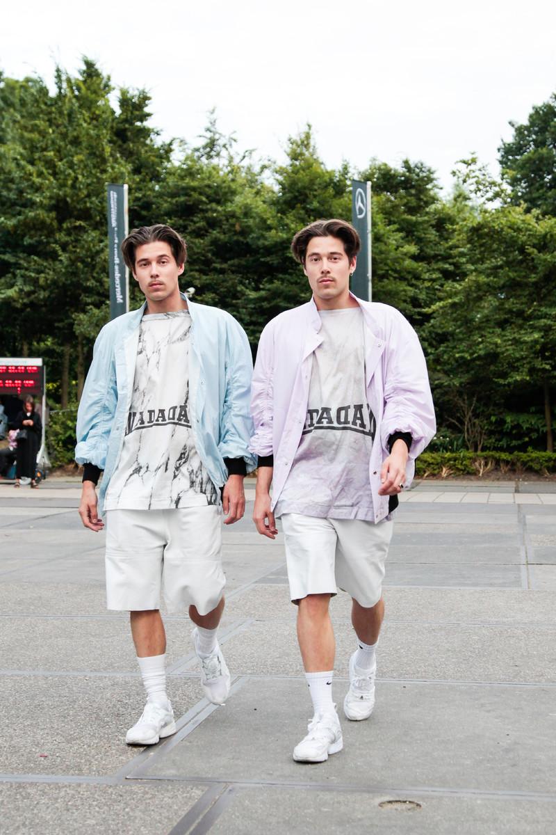Streetwear MBFWA SS2017 Day 2