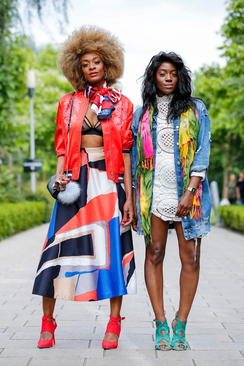 Streetwear MBFWA SS2017 Day 1