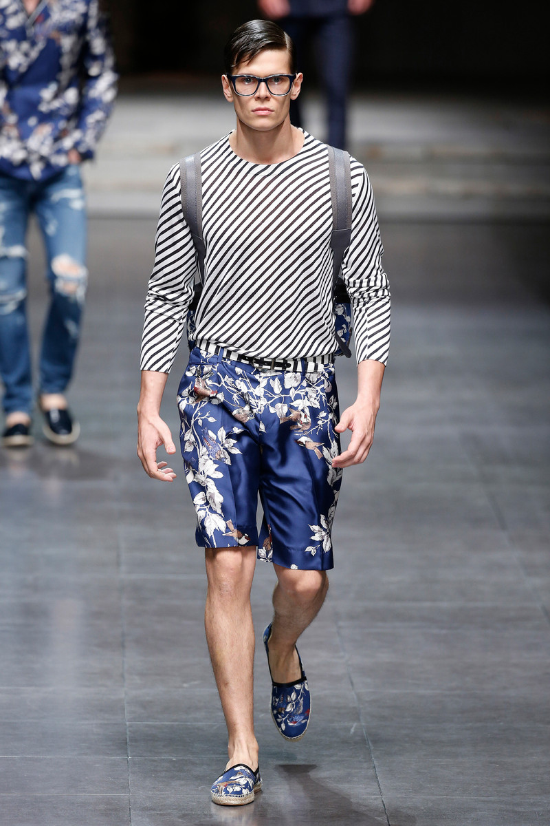 MENSWEAR TREND SS2016: Slip on shoes (or sneakers)