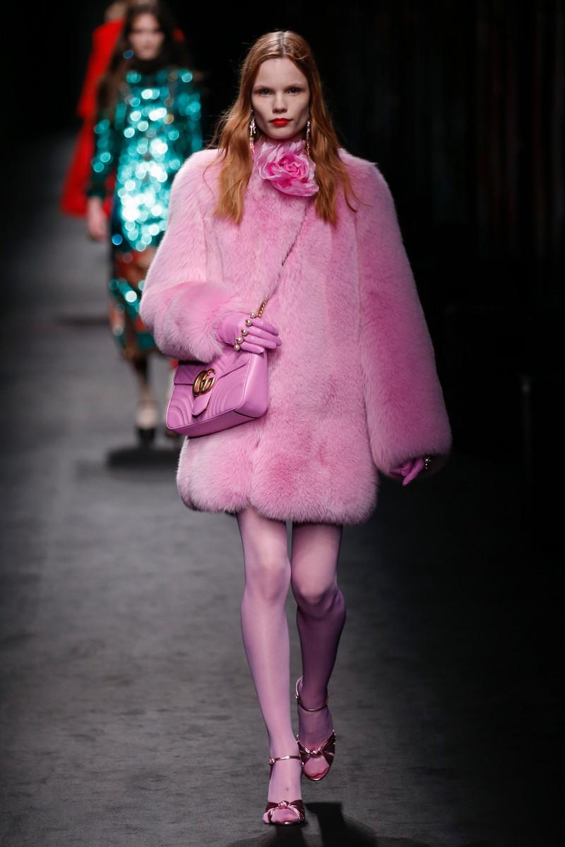 WOMENSWEAR TREND FW2016: Fur Sure