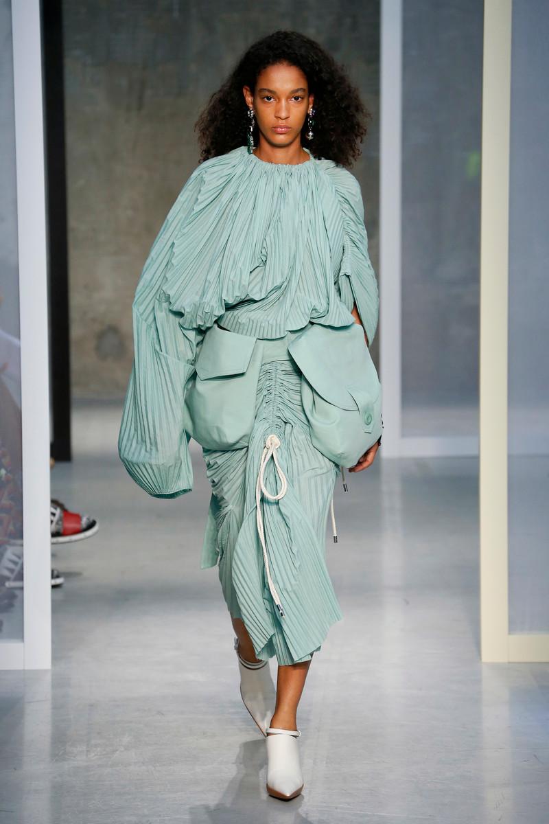 Milan Fashion Week SS2017 Trend Round-up