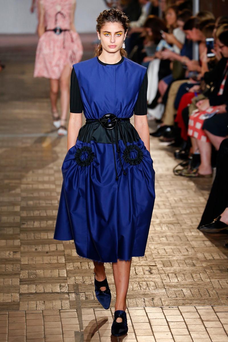 Sportmax Fashion Show Womenswear Milan SS2017