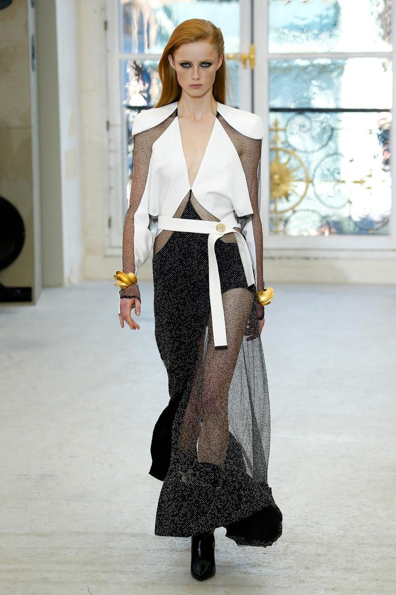 Louis Vuitton Catwalk Fashion Show Womenswear Paris SS2017