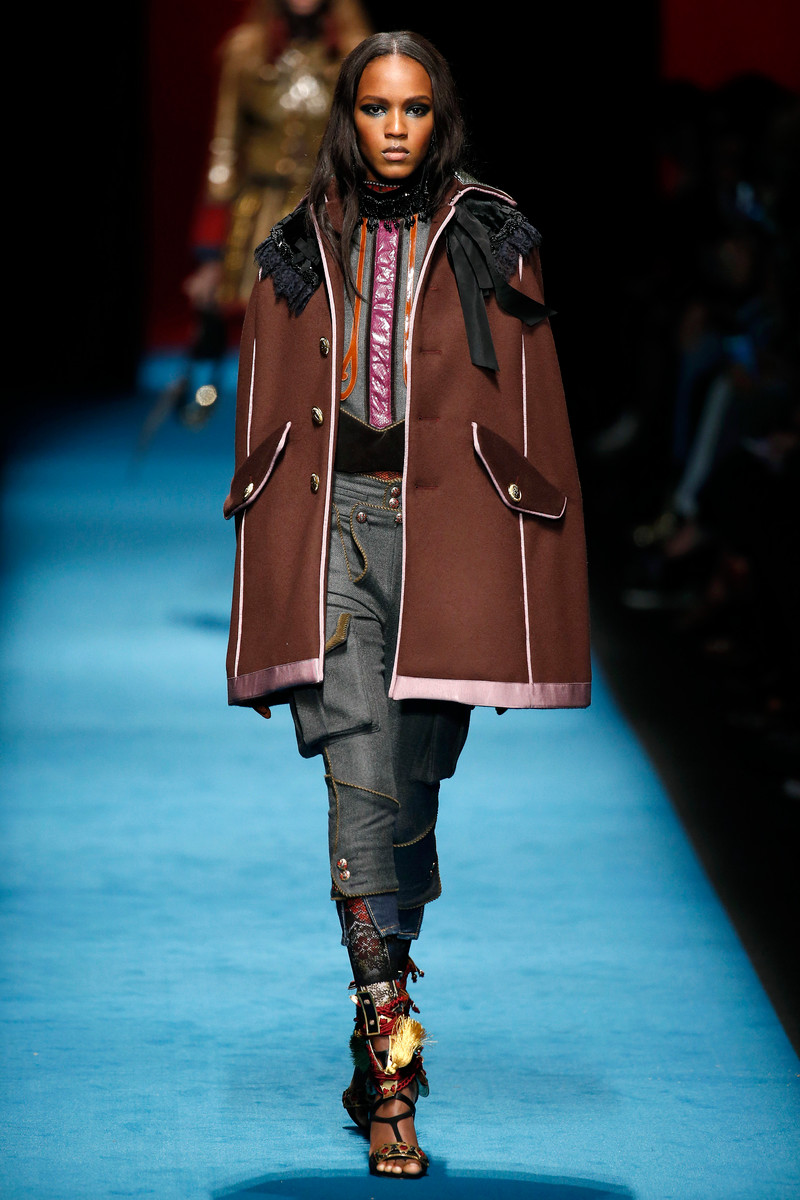 Fall Winter Trend 2016 / 2017: Cape Town