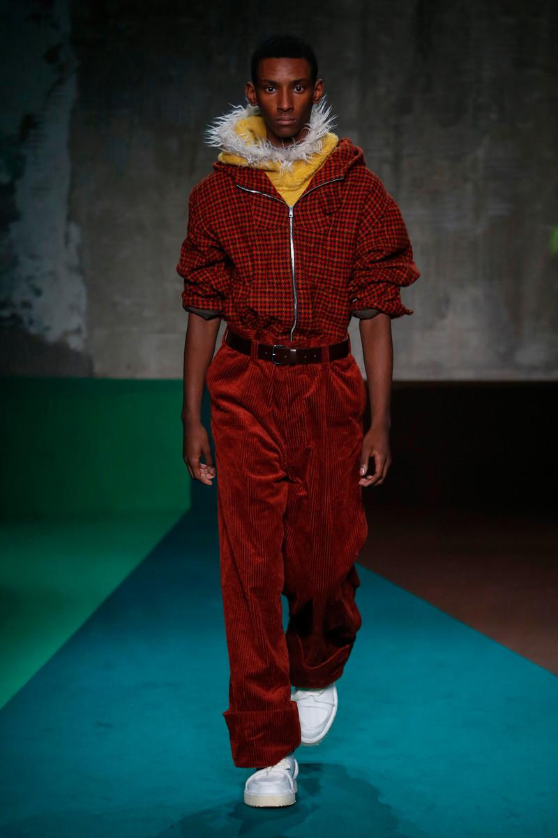 ac57a86f0e Milan Fashion Week Menswear FW2017 RECAP | Team Peter Stigter, catwalk show,  streetwear and fashion photography
