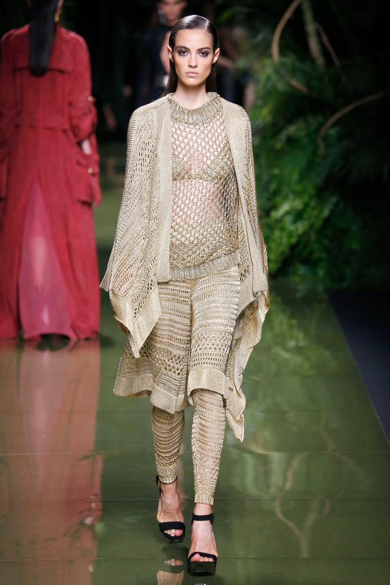 Apos;nude fashion show' Search - M 22