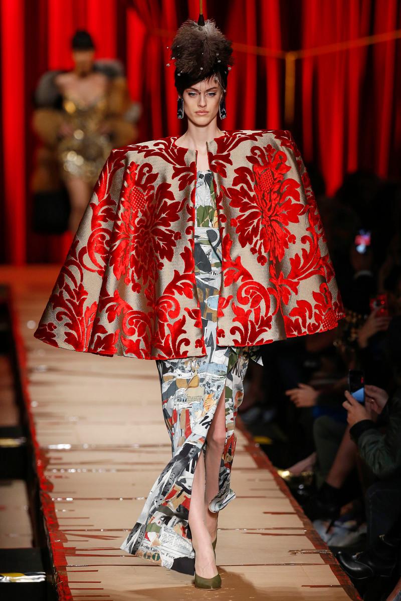 Milan Fashion Week Designers