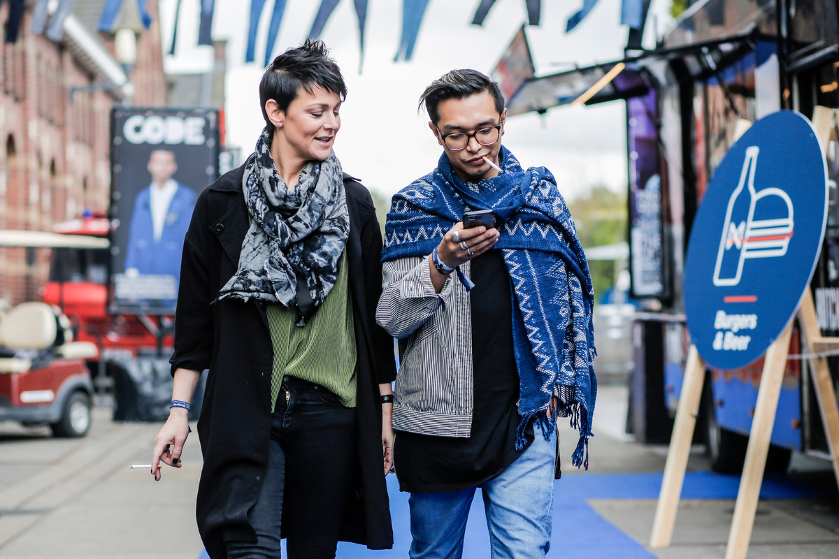 Streetfashion blueprint festival amsterdam 2017 day 2 team peter photo team peter stigter for editorial use only with credits malvernweather Image collections