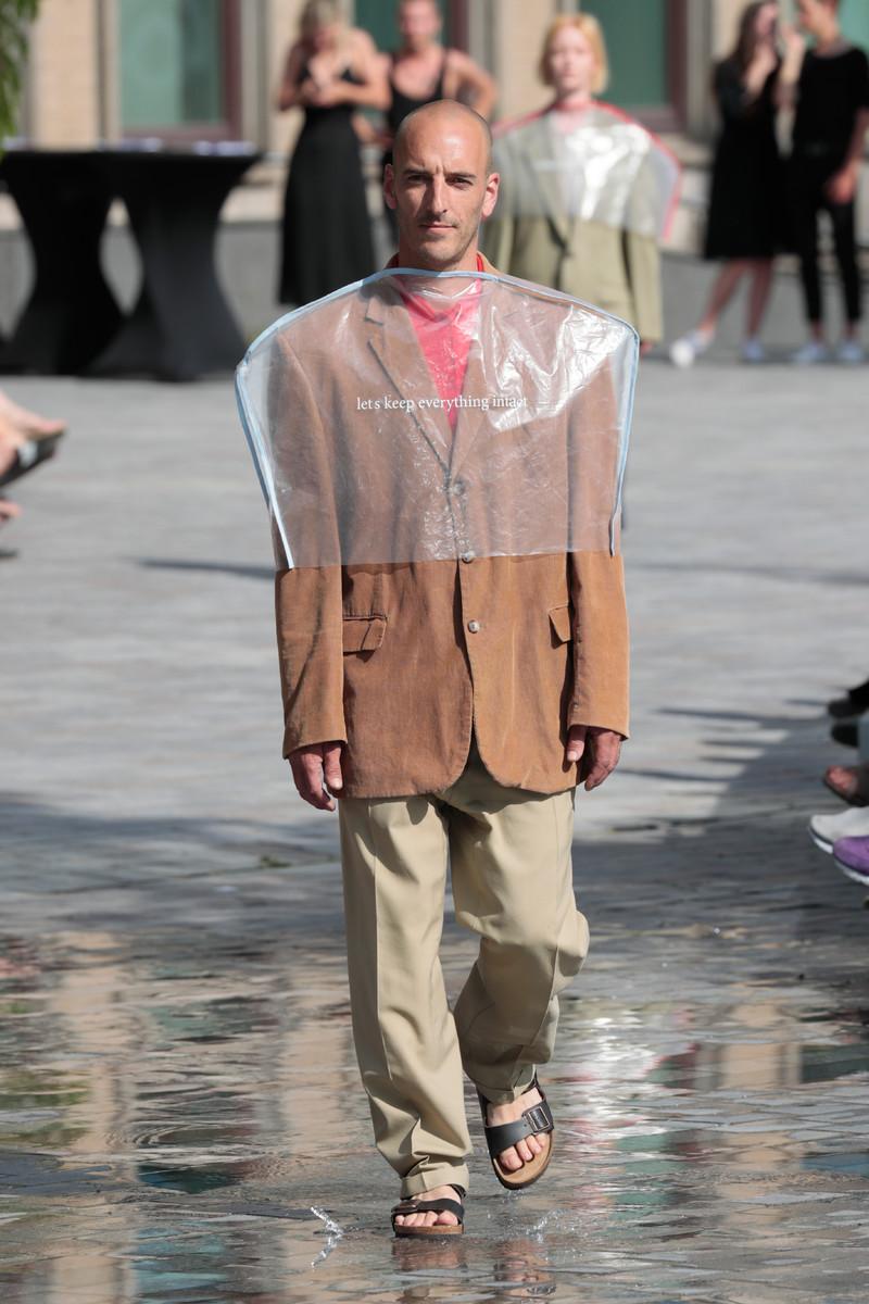 Individuals Catwalk Fashion Show SS2018