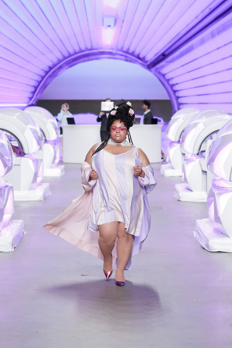 Maison the Faux Catwalk Fashion Show MBFWA SS2018