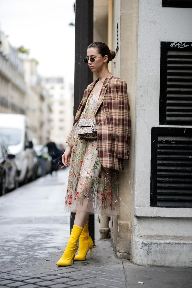 Streetwear Paris Womenswear SS2018, Day 03