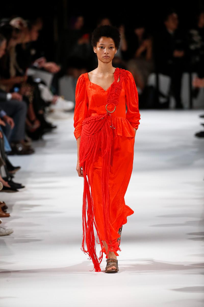 Paris Fashion Week SS2018 RECAP