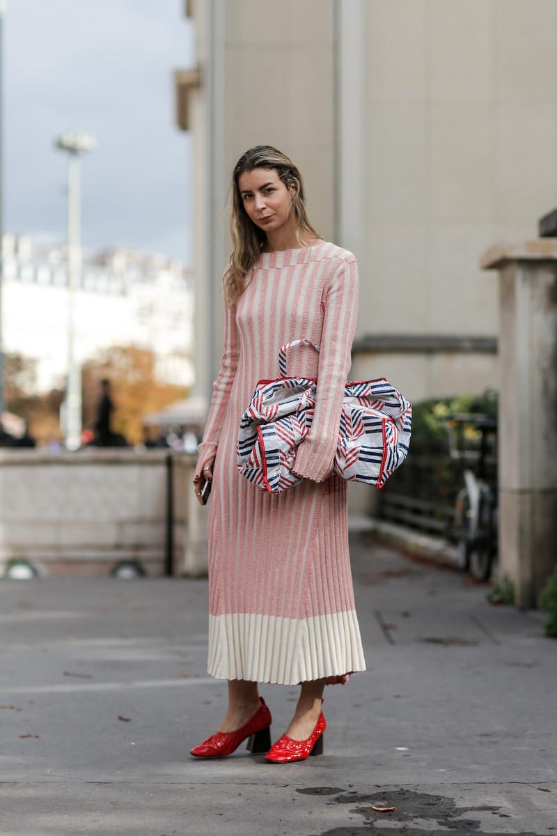 Streetwear Paris Womenswear SS2018, Day 05