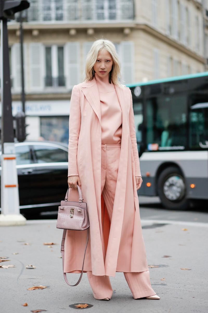 Streetwear Paris Womenswear SS2018, Day 06