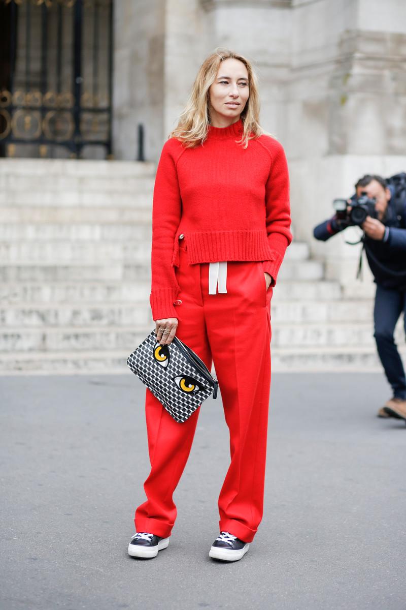 Streetwear Paris Womenswear SS2018, Day 07