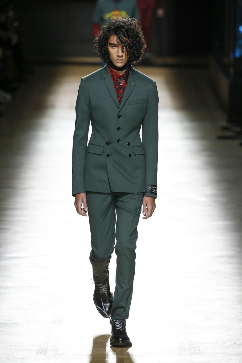 Paris Menswear Fashion Week: The 5 biggest Trends for ...