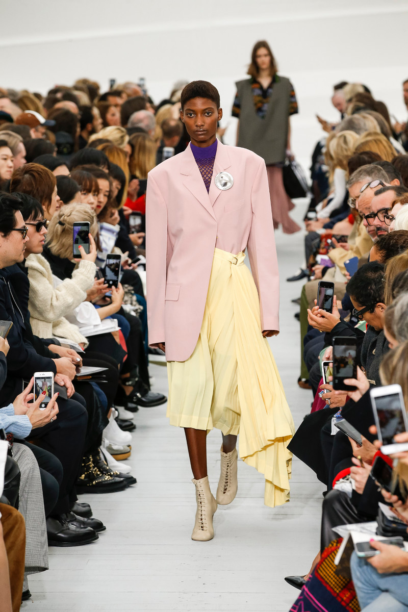 Trend Report SS2018: Pastel Party