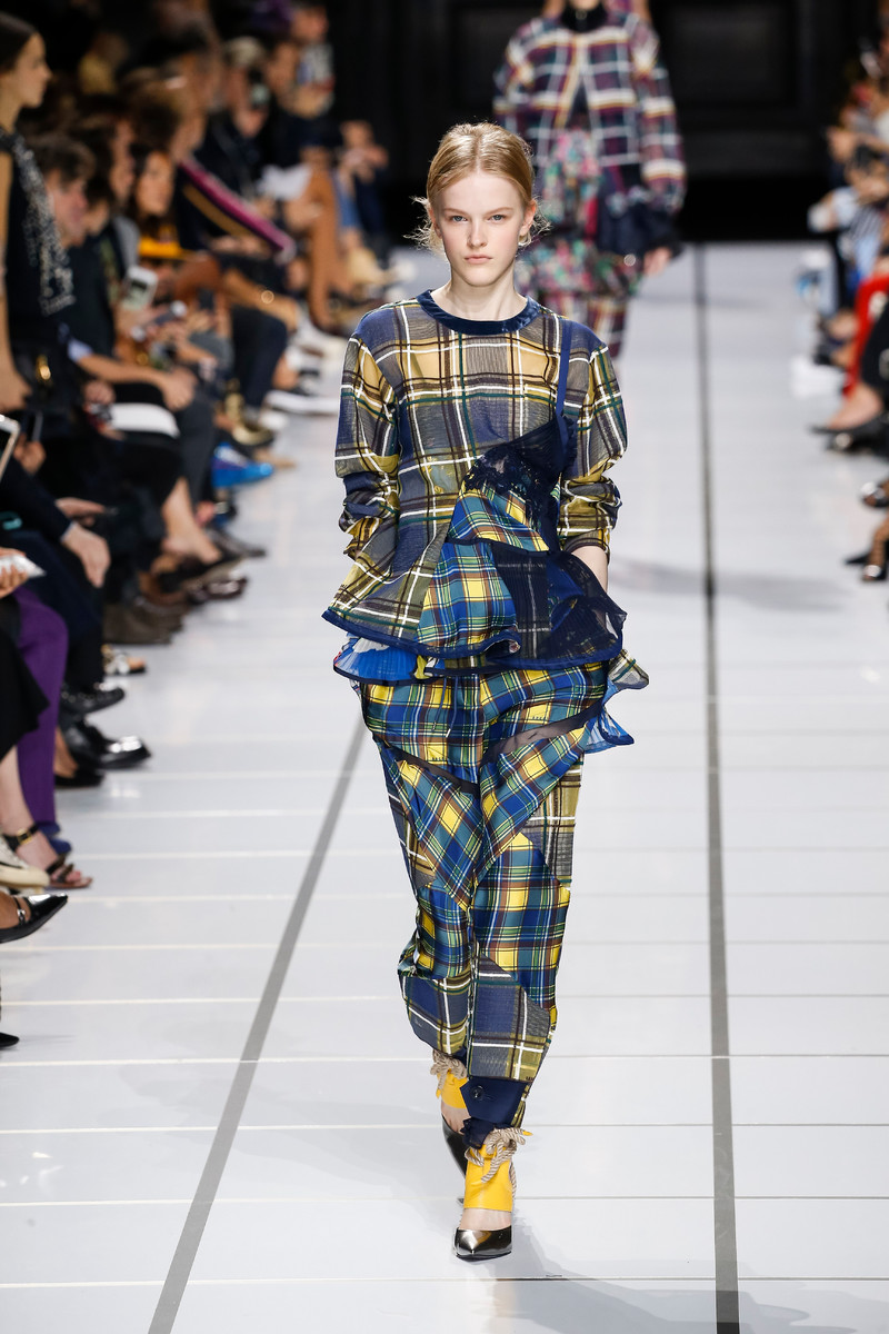 Trend Report SS2018: Summer Plaid