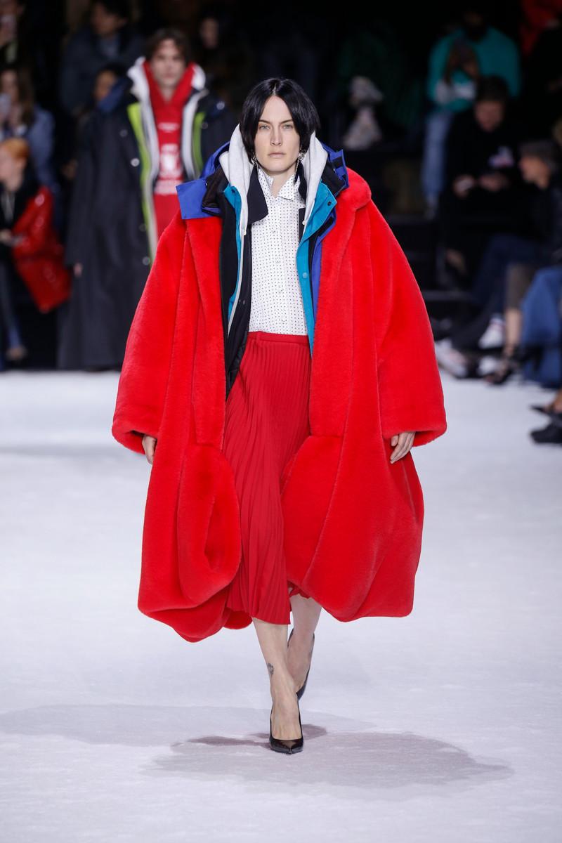 Paris Fashion Week FW2018 Trend Recap