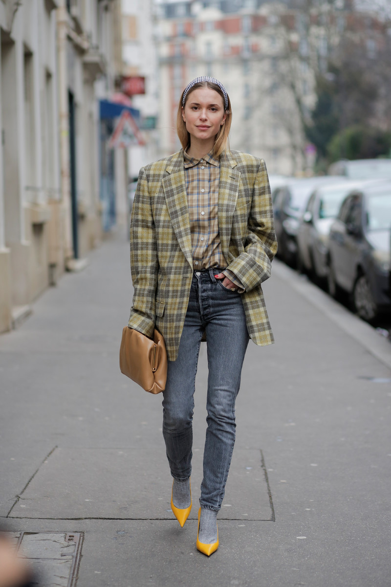 Streetfashion Paris Womenswear FW2018, Day 03