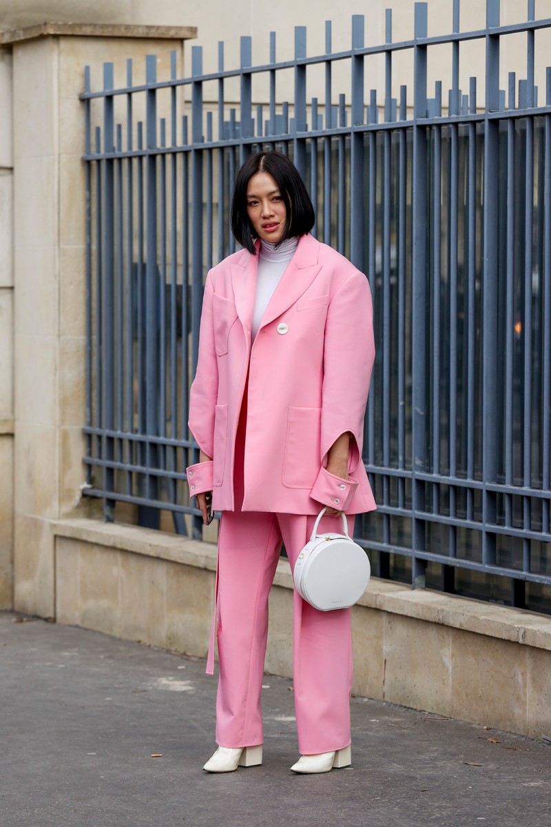 Streetfashion Paris Womenswear FW2018, Day 08