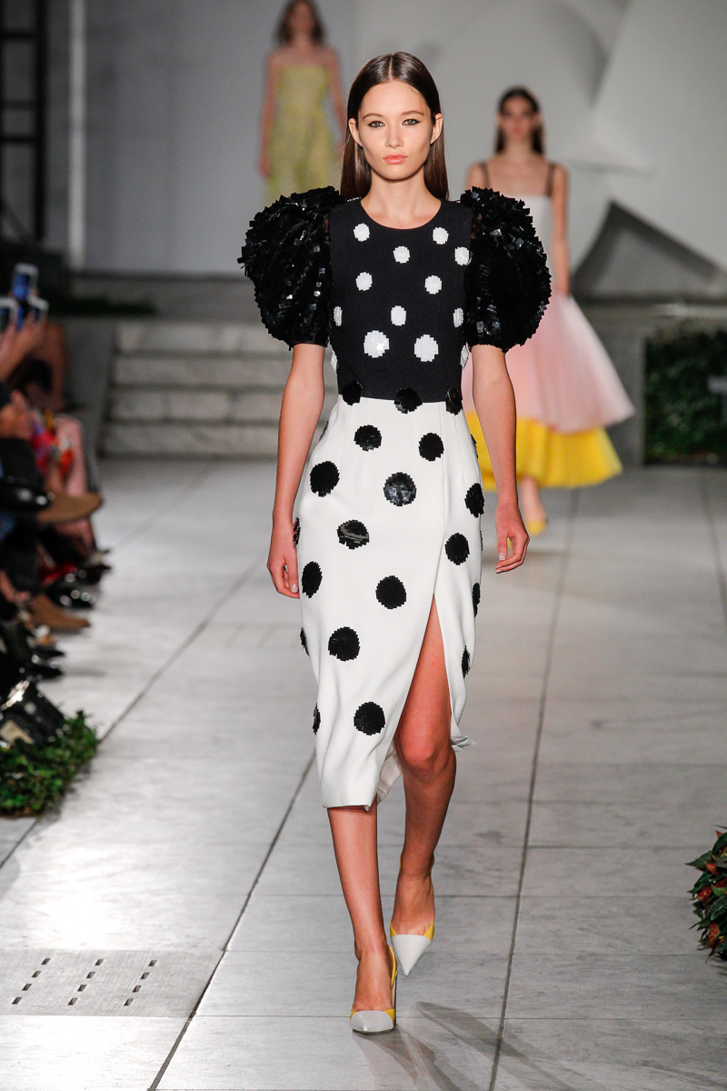 Trend Report SS2018: The hots for polka dots