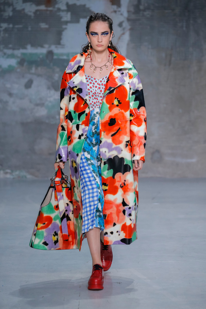 Trend Report SS2018: Print Mix
