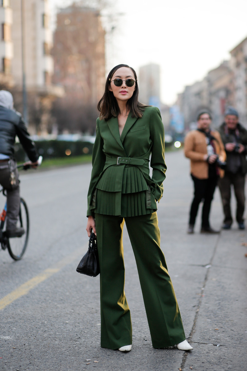 Trend Report SS2018: If It Suits You