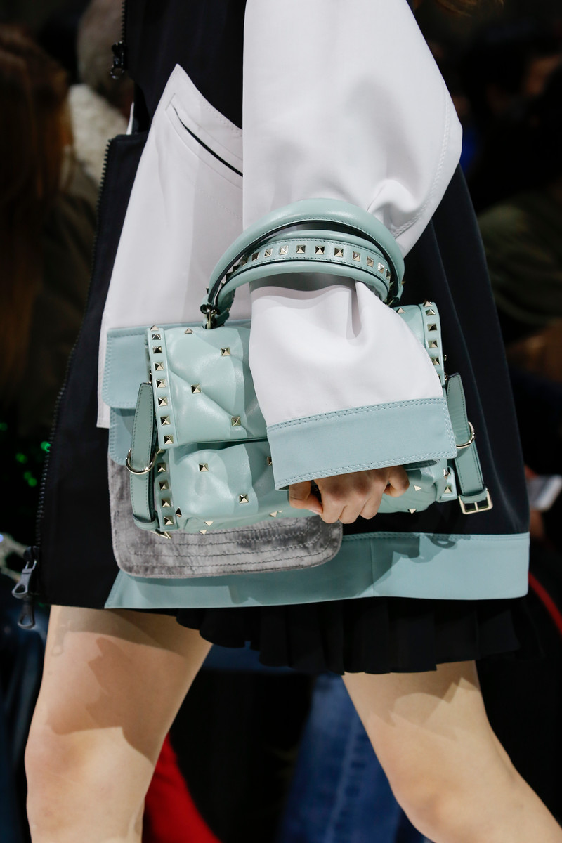 Trend Report SS2018: Bring your bag