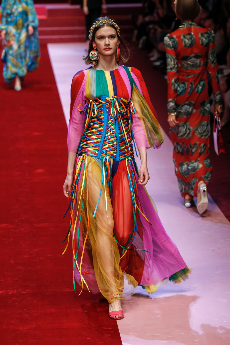 Trend Report SS2018: Rainbow Rumble