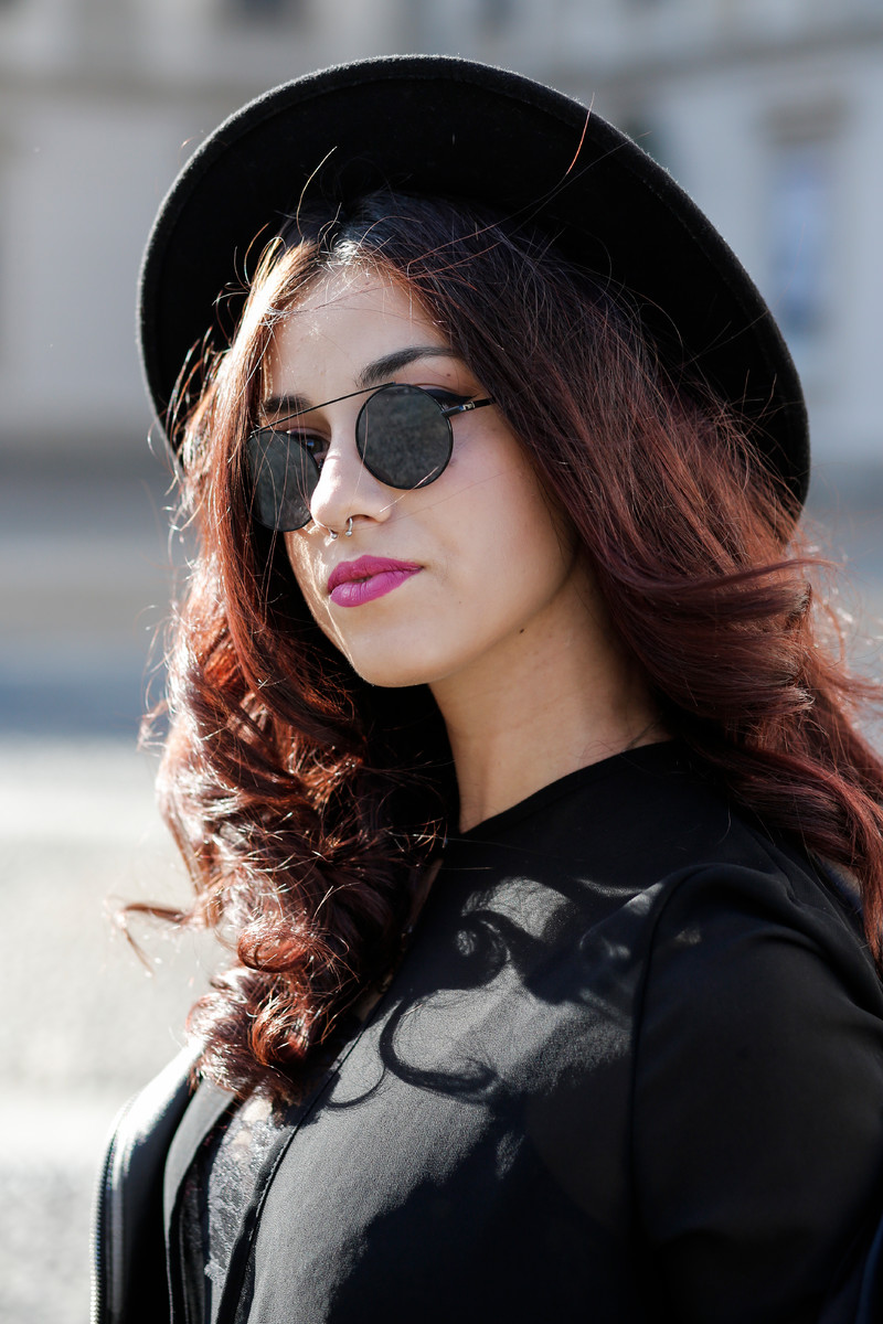 Beauty Trend Report SS2018: Read my Lips
