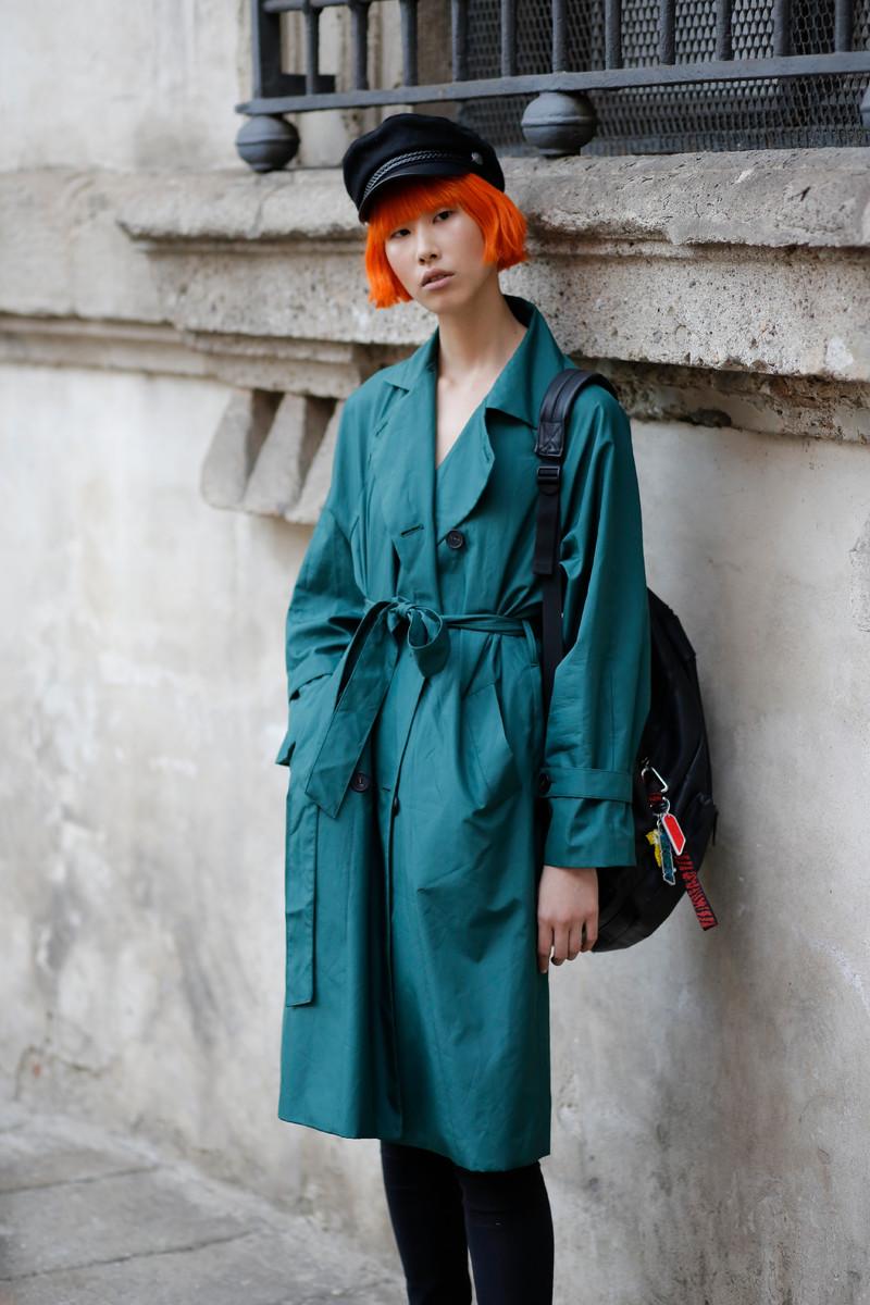Beauty Trend Report SS2018: Cool Cuts 'n Colors