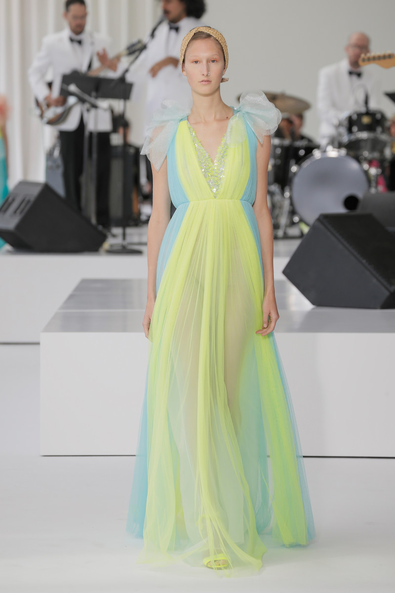 Trend Report SS2018: Sorbet Shades