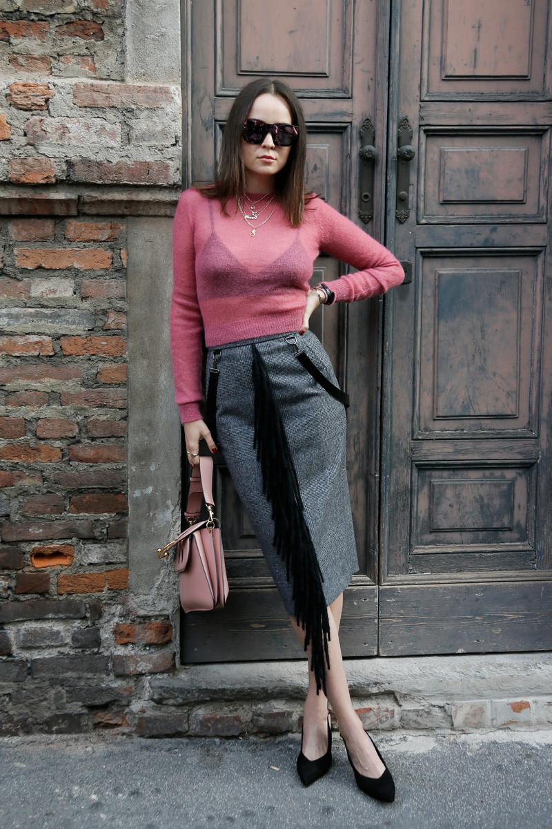 Streetfashion MFW Womenswear SS2019, Day 02