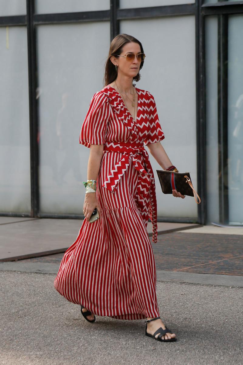 Streetfashion MFW Womenswear SS2019, Day 04