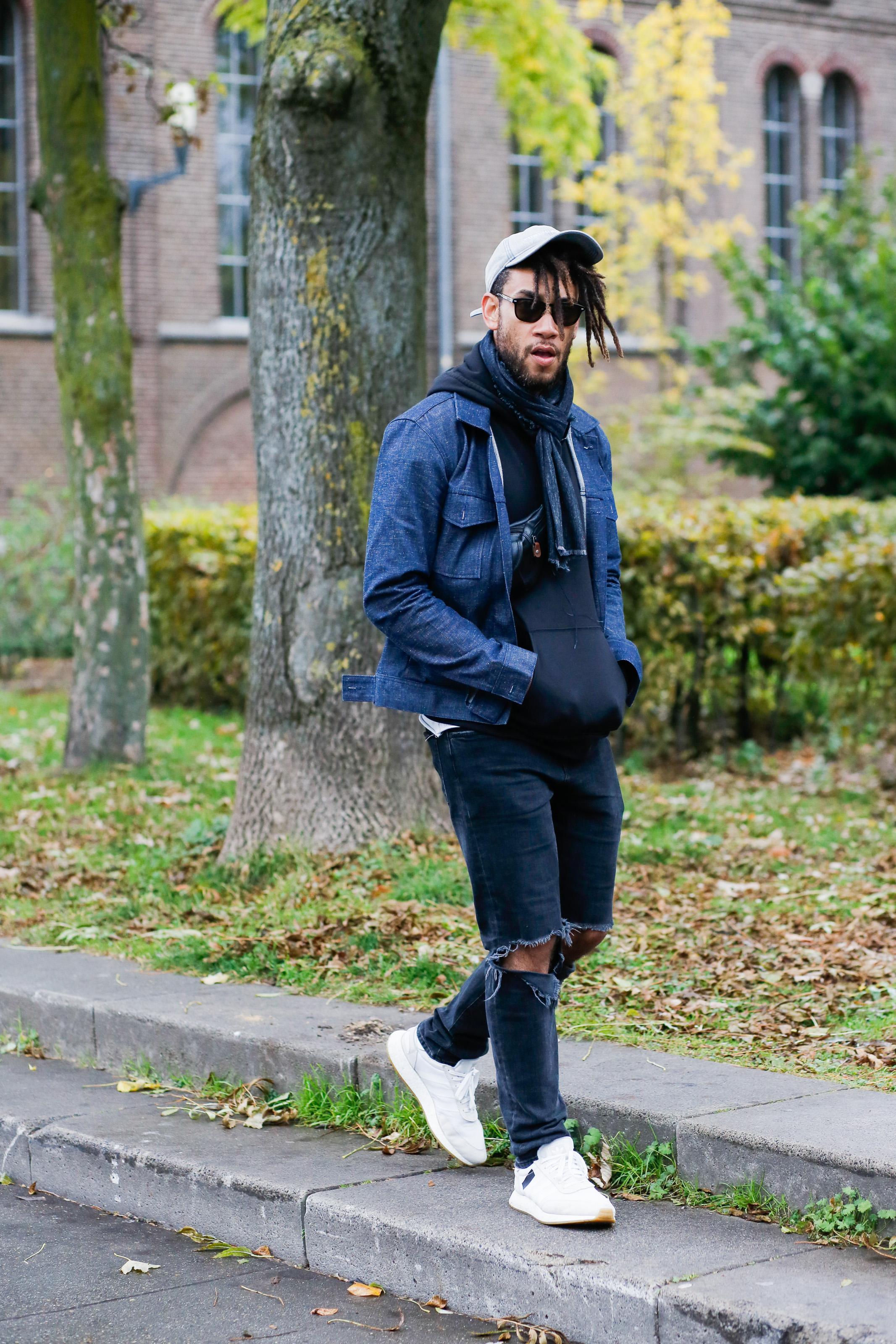 Kingpins Amsterdam 2018 Streetwear