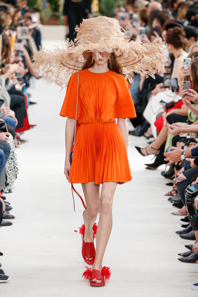 Highlights Paris Fashion Week – Trends SS2019