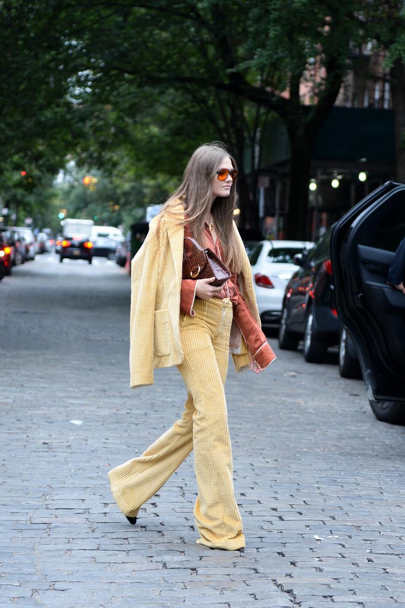 Streetwear Trend FW2018: Seventies Inspired