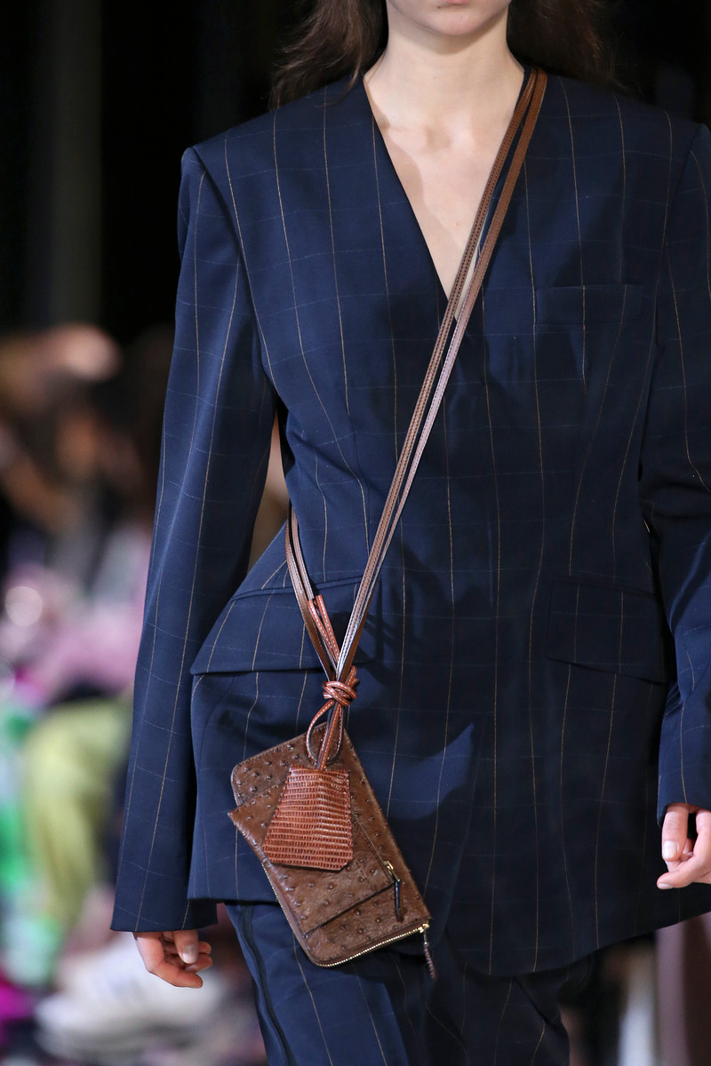 Catwalk Trend Fall Winter 2018: Small Bags