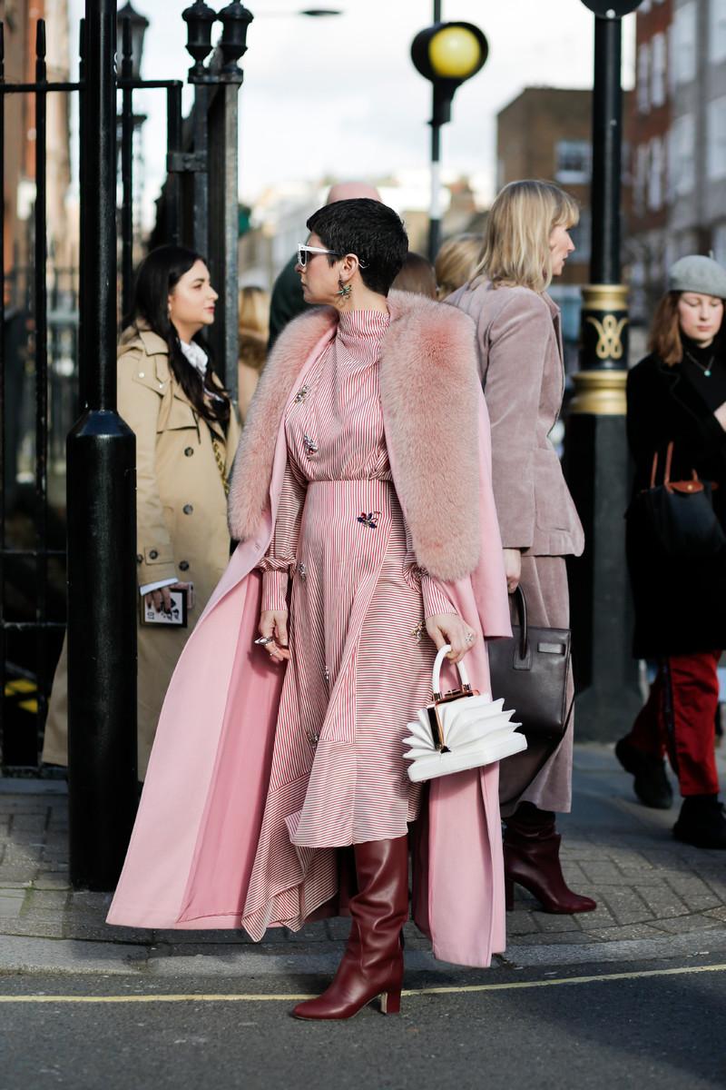 Streetwear Trend Fall Winter 2018: Dress Up (More)