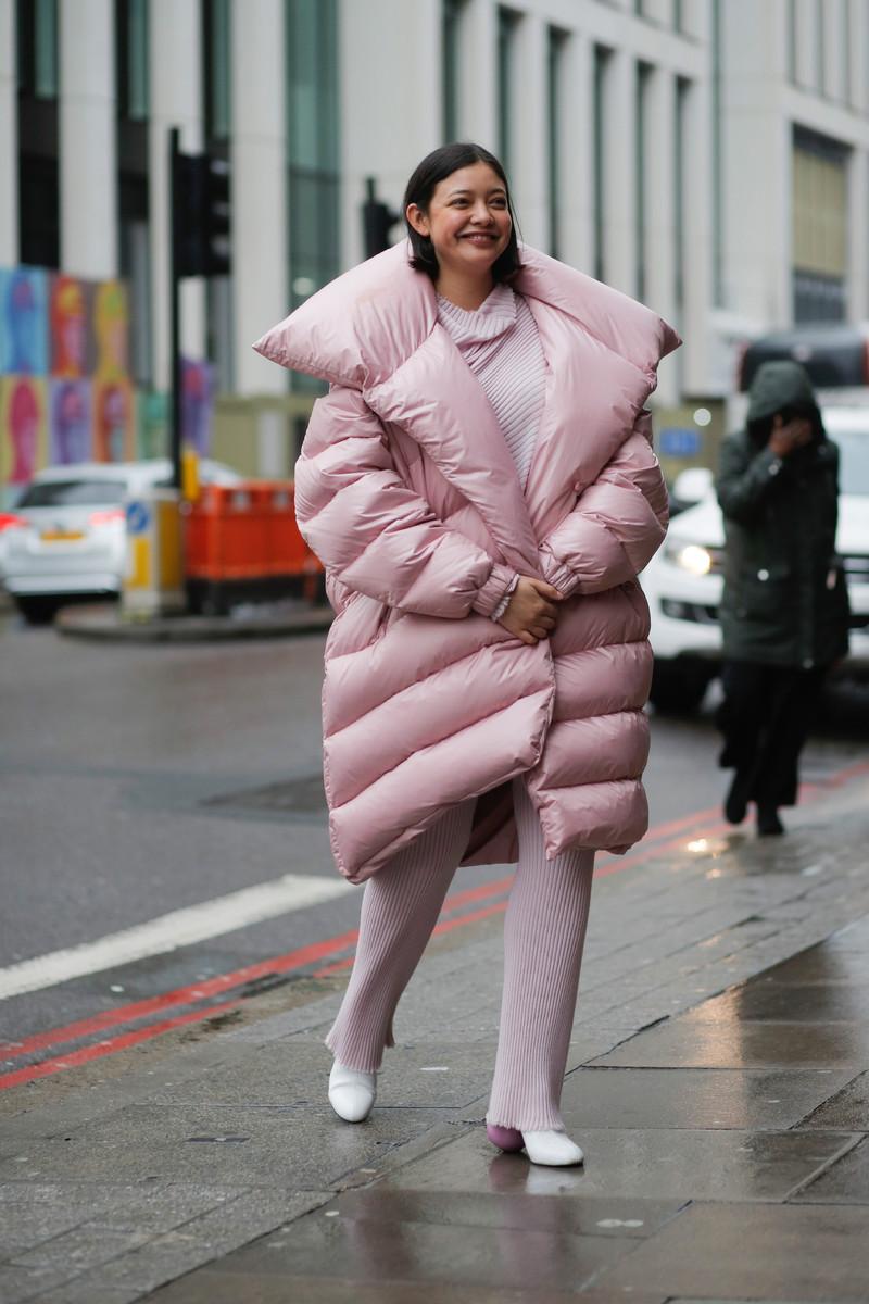 Streetwear Trend Fall Winter 2018: Puffer Up!