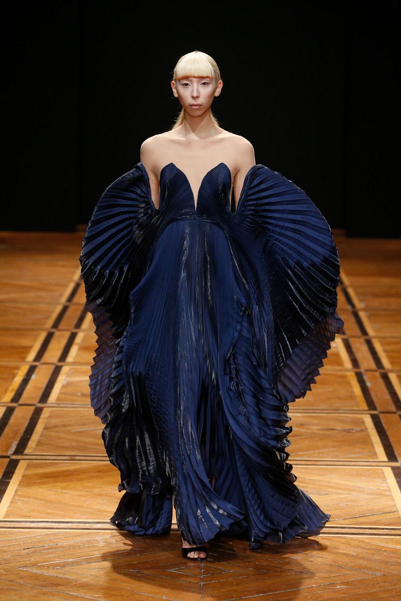 Iris van Herpen Haute Couture Paris SS2019