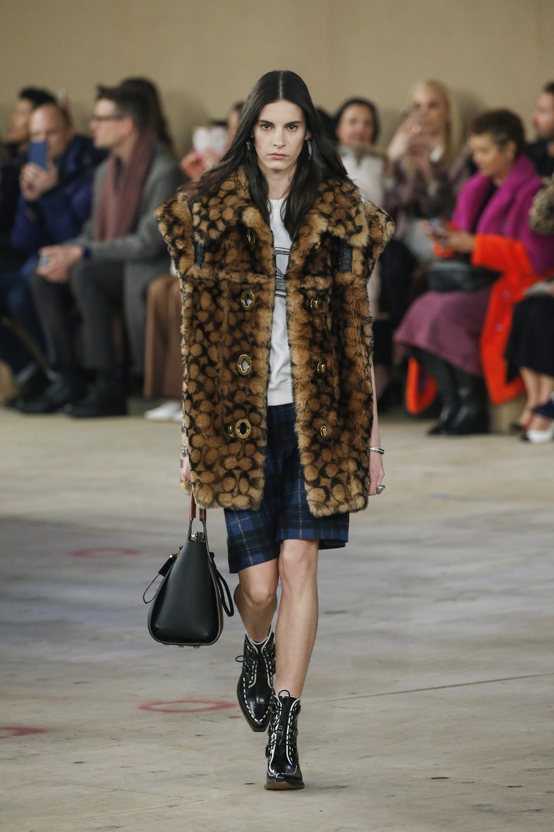 Coach Catwalk Fashion Show New York FW2019